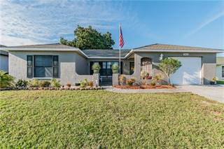 Photo of 9413 BARNSTEAD LANE, Jasmine Estates, FL