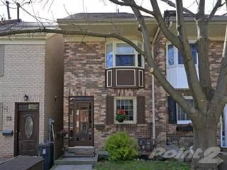 Residential Property for sale in 34 Sandstone Lane, Toronto, Ontario