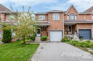Townhouse for sale in 92 Brucker Road, Barrie, Ontario