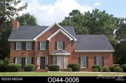 Residential Property for sale in 1168 Clairmont Place, Macon, GA, 31204
