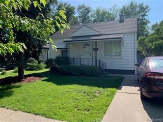 Single Family for sale in 4956 PELHAM Street, Dearborn Heights, MI, 48125