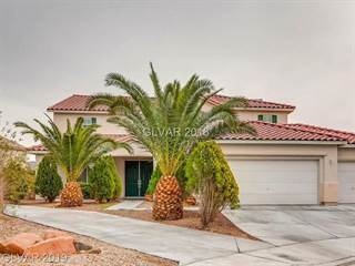 Single Family for sale in 5500 ROCKY RAVINE Avenue, Las Vegas, NV, 89131