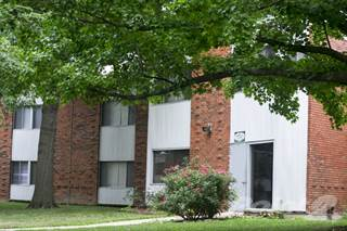 Apartment for rent in Timber Cove - The Yawl, Decatur, IL, 62521