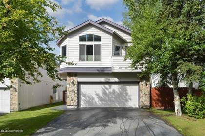 Residential Property for sale in 397 Huffman Road 22, Anchorage, AK, 99515