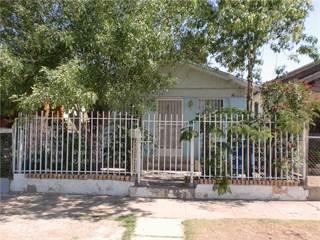 Residential Property for sale in 3216 PERA Avenue, El Paso, TX, 79905