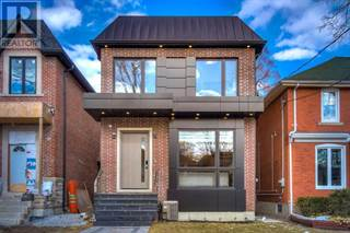 Single Family for sale in 243 AIRDRIE RD, Toronto, Ontario, M4G1M9