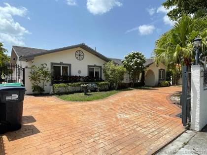 Residential Property for sale in 9010 SW 11th St, Miami, FL, 33174