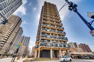 Condo for sale in 6166 North Sheridan Road 8C, Chicago, IL, 60660