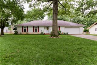 Single Family for sale in 1216 West Lasalle Street, Springfield, MO, 65807