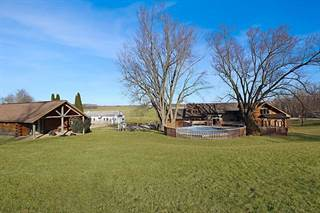 Residential Property for sale in 5646 N Mt Vernon Road, Greater Brookville, IL, 61030