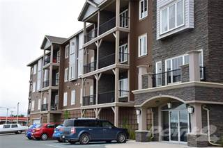 Condo for sale in 835 Blackmarsh Road 115, Mount Pearl, Newfoundland and Labrador, A1N 0G2