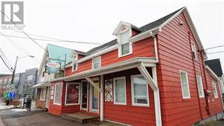 Retail Property for sale in 223-225 University Ave., Charlottetown, Prince Edward Island, C1A4L6
