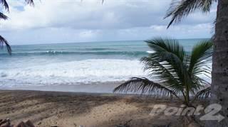 Land for sale in Sandy Beach Beachfront Lot, Rincon, PR, 00677