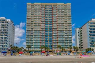 Condo for sale in 2201 S Ocean Blvd, 1005, Myrtle Beach, SC, 29577