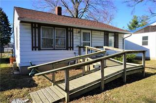 Single Family for sale in 2712 South Berwick Avenue, Indianapolis, IN, 46241