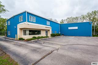 Comm/Ind for sale in 1806 WOODSUM, Jackson, MI, 49203