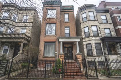 Multifamily for sale in 3742 North Fremont Street, Chicago, IL, 60613