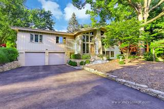 Single Family for sale in 22W174 SPRING VALLEY Drive, Medinah, IL, 60157