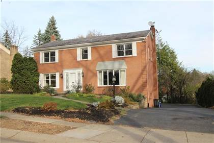 Residential Property for sale in 820 Northridge Dr, Greater Castle Shannon, PA, 15216