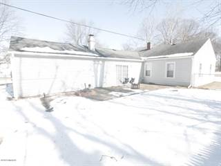 Single Family for sale in 1920 Buena Vista Street, Kalamazoo, MI, 49001