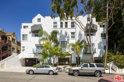 Multifamily for sale in 8819 Harratt St, West Hollywood, CA, 90069