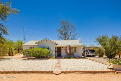 Residential Property for sale in 2702 E Stratford Drive, Tucson, AZ, 85716