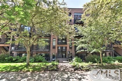 Residential Property for sale in 2546 Av. Bennett 8, Montreal, Quebec