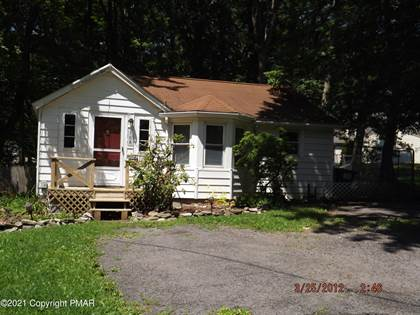 Residential Property for sale in 108 Fairview Ave, Mount Pocono, PA, 18344
