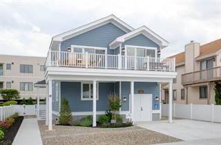 Single Family for sale in 141 95th, Stone Harbor, NJ, 08247