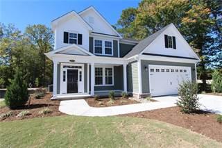 Single Family for sale in 3833 Kyndles Way, Virginia Beach, VA, 23456