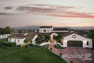 Residential Property for sale in 2861 Ridge Rd., Santa Ynez, CA, 93460