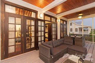 Residential Property for sale in Mahogany Bay Village - Custom Home, Ambergris Caye, Belize