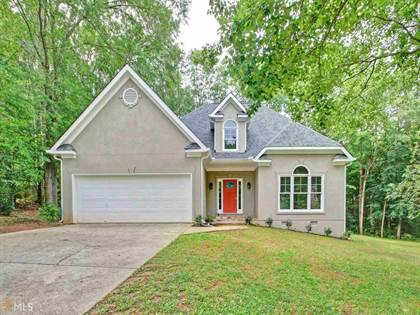 Residential Property for sale in 22 Crossbrook Drive, Newnan, GA, 30263