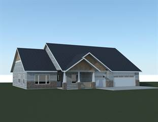 Single Family for sale in Lot 17 Bunchgrass Lane, Missoula, MT, 59808