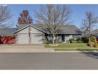 Single Family for sale in 1333 ZINFANDEL LN, Eugene, OR, 97404