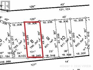Land for sale in LT 8 NORDIC ROAD, Courtenay, British Columbia