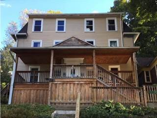 Multi-family Home for sale in 117 - 119 E SPENCER ST, Ithaca, NY, 14850