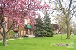 Apartment for rent in Pheasant Run Apartments - One Bedroom, Joliet, IL, 60433