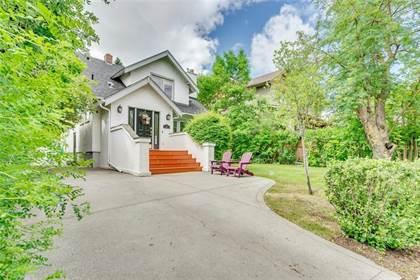 Single Family for sale in 111 SCARBORO AV SW, Calgary, Alberta