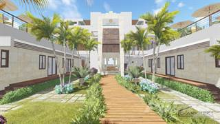 Condo for sale in Oasis Alom, Ambergris Caye, Belize