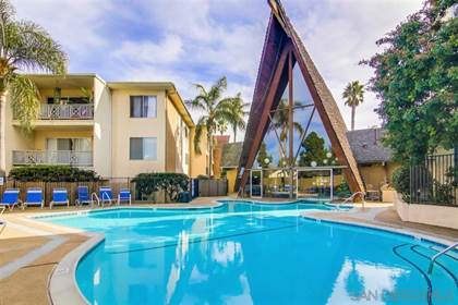 Residential for sale in 4444 West Point Loma Ave 4, San Diego, CA, 92107
