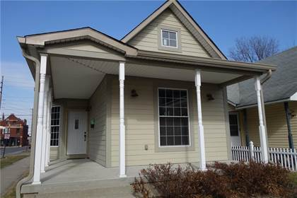 Residential Property for rent in 1702 Spann Avenue, Indianapolis, IN, 46203