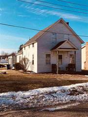 Single Family for sale in 106 3RD Street, Sherrard, IL, 61281