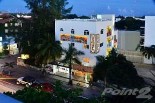 Residential Property for rent in HOTEL/RESTAURANT BUSINESS OPPORTUNITY FOR RENT ON THE 10 AV PLAYA DEL CARMEN, Playa del Carmen, Quintana Roo