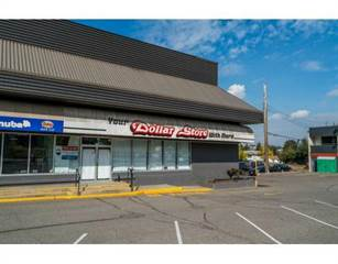 Retail Property for rent in 1905 VICTORIA STREET, Prince George, British Columbia