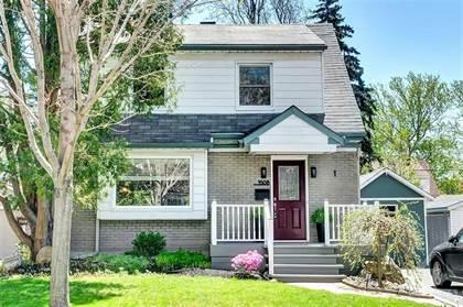 Residential Property for sale in 1508 WOODWARD Avenue, Ottawa, Ontario, K1Z 7W6