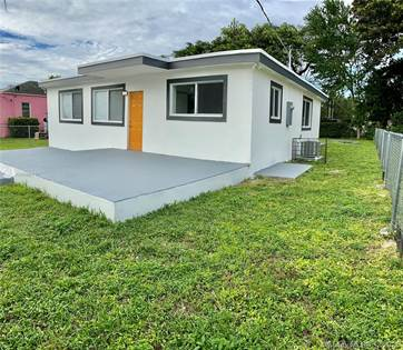 Residential Property for sale in 2359 NW 56th St, Miami, FL, 33142