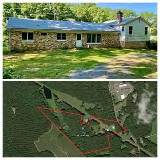 Residential Property for sale in 29080 Horner Drive, Rhoadesville, VA, 22542