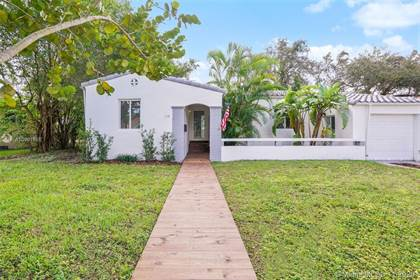 Residential Property for sale in 118 NW 103rd St, Miami Shores, FL, 33150