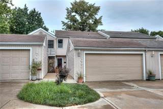 Townhouse for sale in 7002 N Askew Avenue, Gladstone, MO, 64119